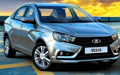 «АвтоВАЗ» повысит цены навсе «Лады»