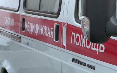 Машина с пятью детьми разбилась в Калининградской области