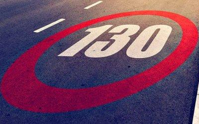 В России хотят увеличить лимит скорости