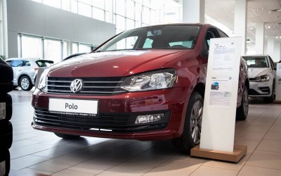 Объект особого внимания – Volkswagen Polo