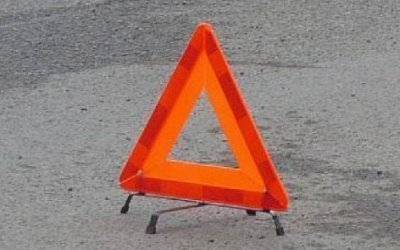 В Пустошкинском районе в ДТП погиб водитель ВАЗа