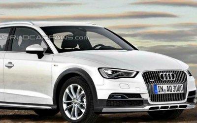 ВИнгольштадте готовят новый Audi A3