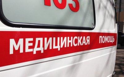 Мотоциклист пострадал в ДТП в Великих Луках
