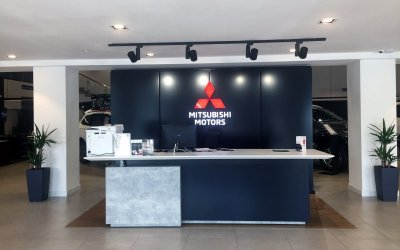 Открытие нового дилерского центра Mitsubishi АвтоГЕРМЕС – приходите, будет интересно!