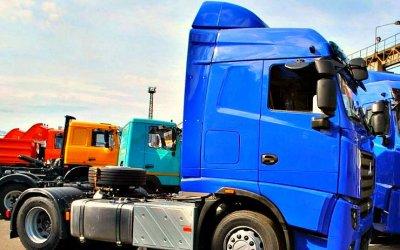 «МАЗ» начал выпуск тягачей, соответствующих стандартам «Euro 6»