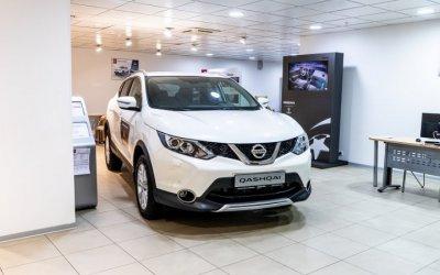 Автомобили Nissan – ваш шаг в мир инноваций