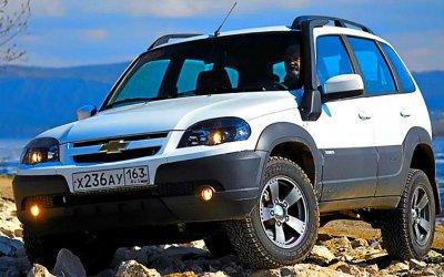 «GM-АвтоВАЗ» расширит свою модельную линейку