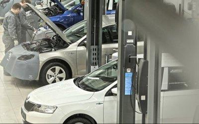 «Автопрага» запустила летние акции на сервисное обслуживание с выгодой до 40%