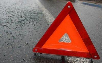 На Кубани в ДТП с автобусом погиб человек