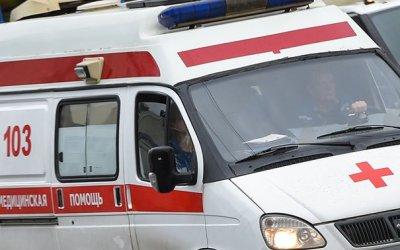 «Газель» насмерть сбила женщину в Нижегородской области