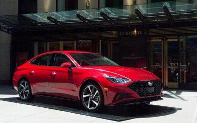 Hyundai покажет инновационные автомобили в рамках конференции Christie's «Art+Tech Summit 2019»