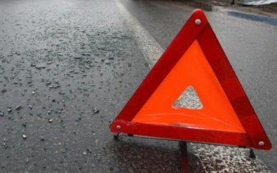 На трассе «Скандинавия» в ДТП погибла женщина