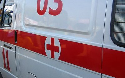 Мотоциклист серьезно пострадал в ДТП в Североморске