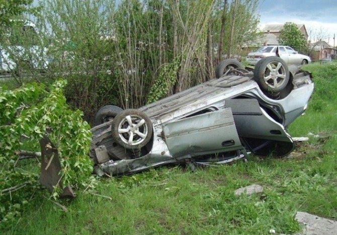 Молодой водитель погиб в ДТП в Ростовской области