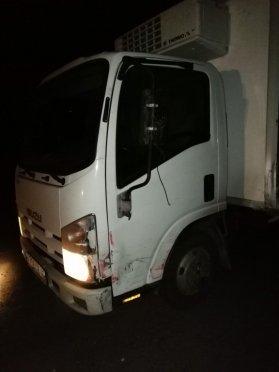 В ДТП с грузовиком в Рязанской области погиб человек (2)
