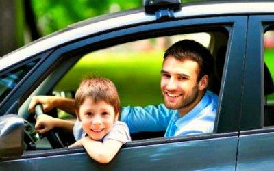 Возобновлено действие программ «Первый автомобиль» и «Семейный автомобиль»