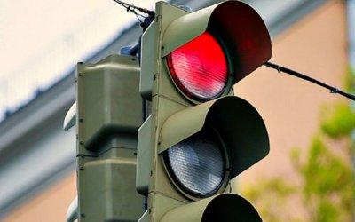 Скоро появится новый ГОСТ для светофоров