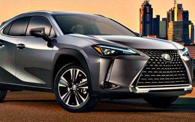 Lexus объявил оскидках насвои автомобили