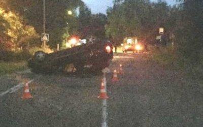 В Новгородской области подросток покатал друзей на машине – погибла девочка