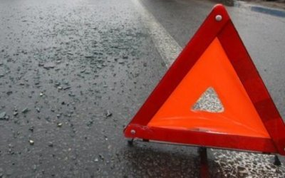 В ДТП в Серпухове погиб человек