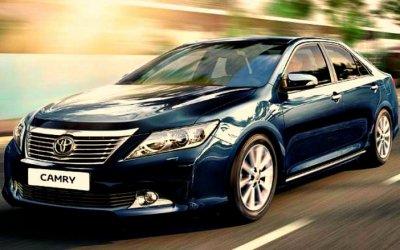 Toyota объявила оскидках для российских покупателей