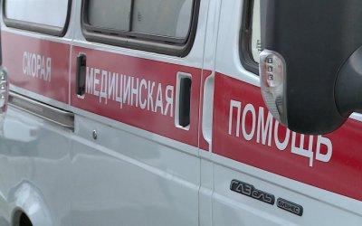 В Красноярске по вине пьяного водителя в ДТП погиб пассажир
