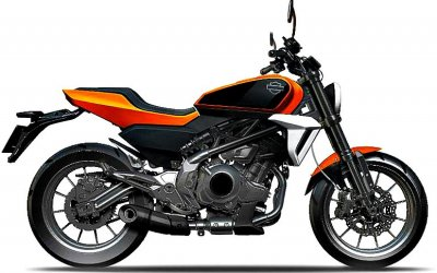 «Идём наВосток»: Harley-Davidson начал сотрудничество сКитаем