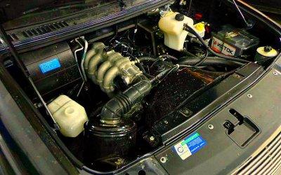 «УАЗ Патриот» получит модернизированный мотор и«автомат»