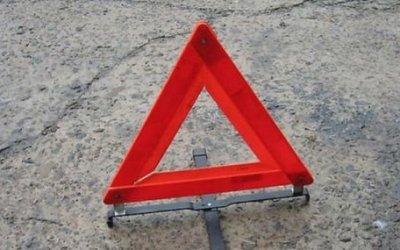 Водитель иномарки погиб в ДТП на трассе «Сортавала»