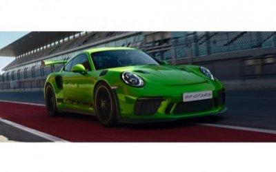Porsche Sport Challenge. Присоединяйтесь к гоночной семье Porsche.