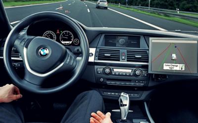 Daimler-Benz и BMW займутся совместной разработкой автопилотов