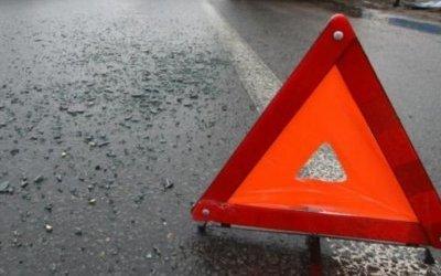 Под Оренбургом в ДТП погиб водитель ВАЗа