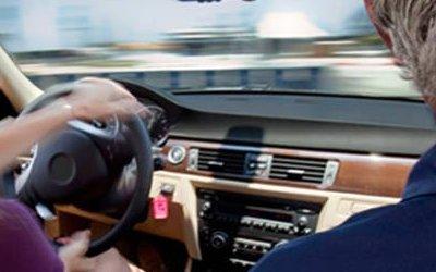 В чем состоит польза курсов экстремального вождения