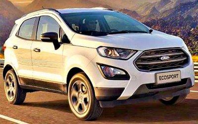 Ford повысил российские цены навсе модели