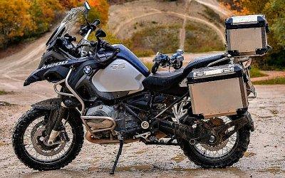 Какие мотоциклы популярны вРоссии?