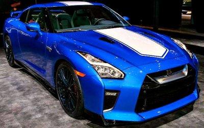 Названы цены нового Nissan GT-R