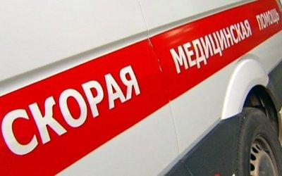 В Москве произошло ДТП с пострадавшими