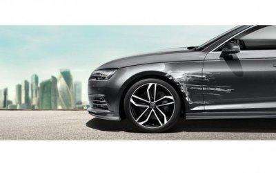 Первозданный вид для вашего Audi