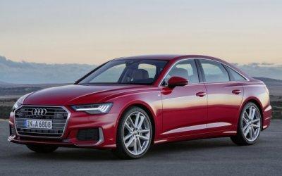 Audi Авилон объявляет старт приема заказов на новую модификацию Audi A6 TFSI quattro