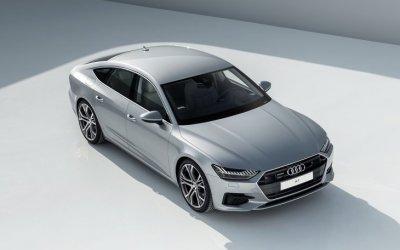 Exclusive Edition 2019 в Audi Авилон