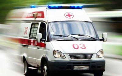 Взрослый и трое детей пострадали в ДТП в Якутске