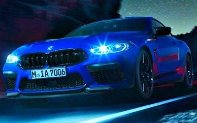 Гудвуд-2019: самый мощный BMW