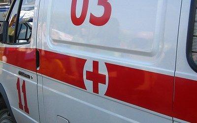 4-летний ребенок пострадал в ДТП в Кировском районе Ленобласти