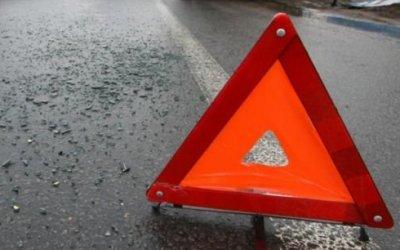 Водитель «Калины» погиб в ДТП в Чердаклинском районе Ульяновской области