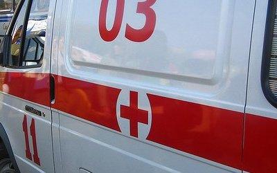 Девочка пострадала в ДТП в Волгограде