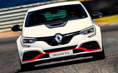Гудвуд-2019: представлен Renault Megane RS Trophy-R - самый быстрый автомобиль Нюрбургринга