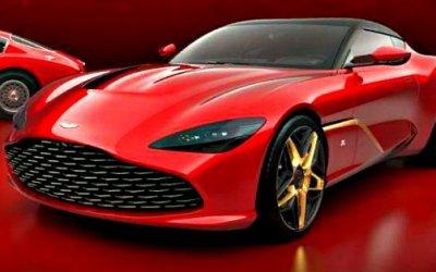 Aston Martin: торговля «внагрузку»