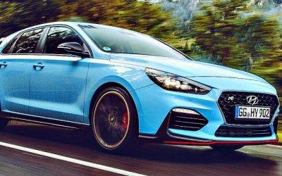 Hyundai i30 N: как идут дела вРоссии