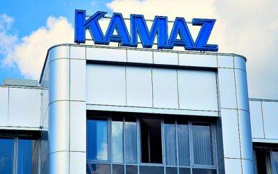 «КамАЗ» остановил производство