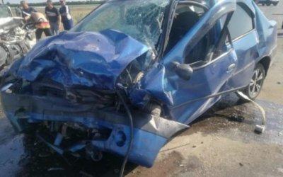 Один погиб, пятеро пострадали в ДТП на Алтае